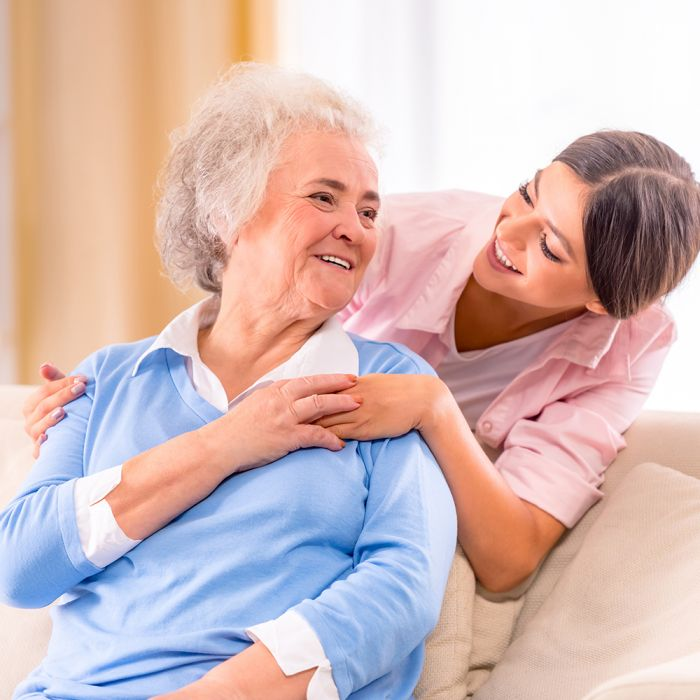 Nursing & Residential Homes