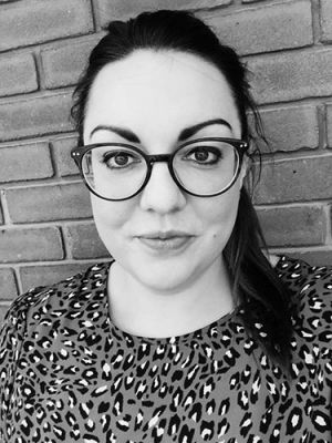 Jo Glover – Senior Recruitment Consultant